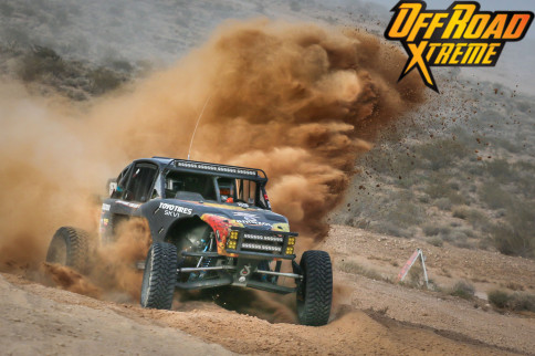 The Mint 400: Letner And Heger Dominate, Rob Mac Gets First Win