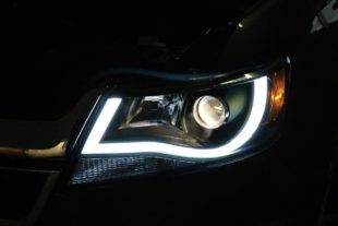 Lighting Up: Installing AnzoUSA Lights In A Chevy Colorado