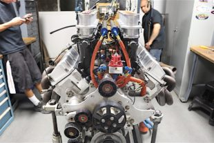 Engine Builder Spotlight: Patton Racing Engines