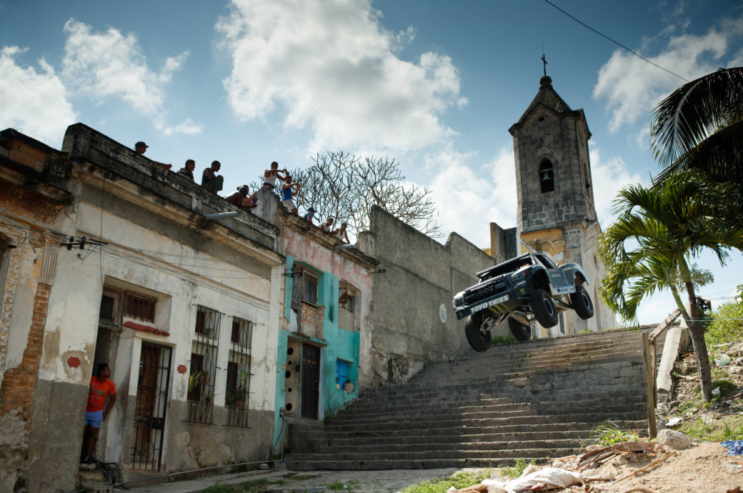 Video: BJ Baldwin Takes To The Streets Of Havana In Recoil 4