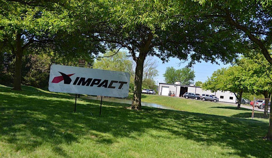 Shop Tour: Impact Racing