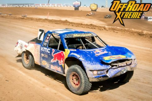 LOORRS: Opening Weekend Was A Preview To Estero Beach Race