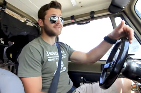 Video: I Am Jake Stops By And Says Thanks To Garvin Industries