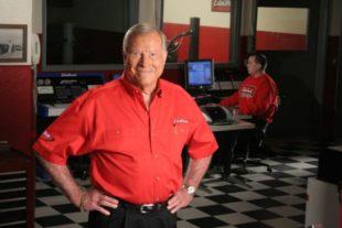 Vic Edelbrock Jr., Head Of Edelbrock Since 1962, Has Passed