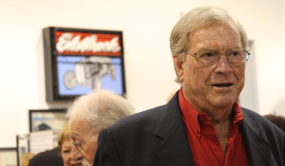 Vic Edelbrock Jr's Love Affair Of The Automobile