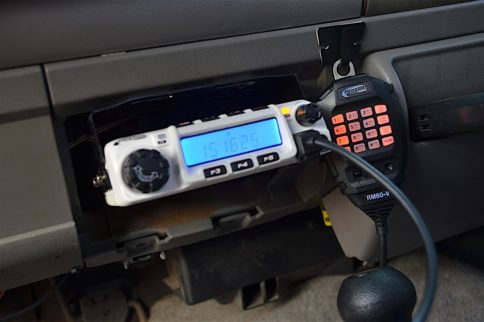 Communications 101: The Ins And Outs Of Off-Road Communication