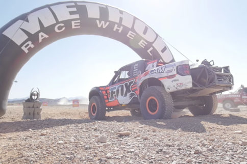 Video: The 2017 Mint 400 Television Show LIVE On YouTube