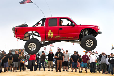 Summer Fun: Dirt Alliance Pismo Beach Takeover