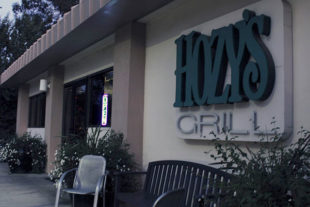 Hozy's Grill: The Finest Dining At An Automotive Themed Restaurant