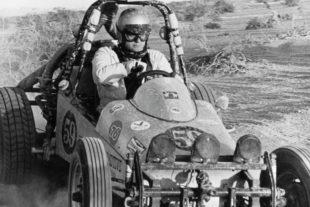 Off-Road History: 1970 Mint 400 Decanter