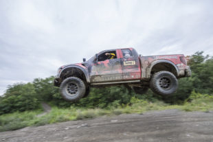 Expedition X Off Road Heads East To Phoenix Off Road Park