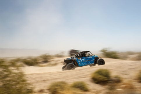 Video: Travis Pastrana Gearing up for Vegas to Reno