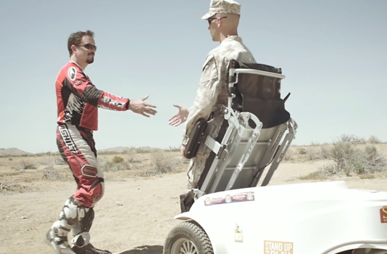 A Deeper Meaning To Racing The 50th Anniversary Of The Baja 1000