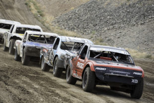 Lucas Oil Off-Road Racing Series: 2017 Silver State Showdown