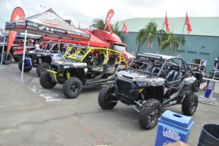 Top UTVs At The 2017 Sand Sports Super Show