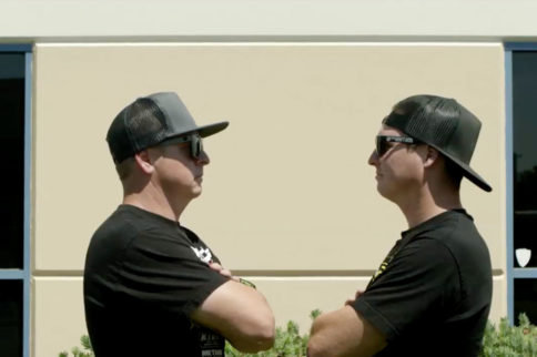 Video: Getting To Know The Brenthel Brothers And All They Do