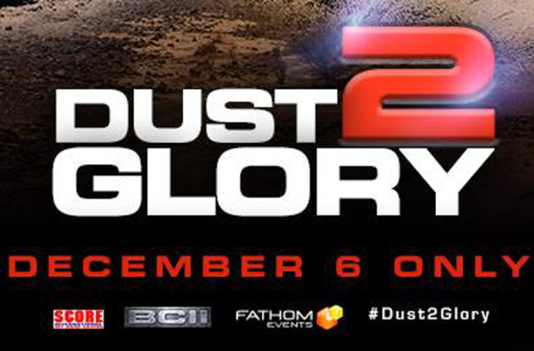 Off-Road Expo 2017: Dust 2 Glory Teased At Show For December Release
