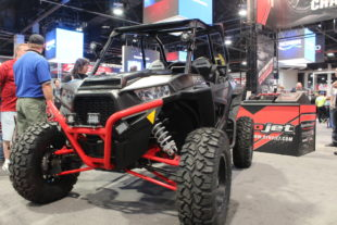 SEMA 2017: DynoJet Releases New UTV Peripheral Devices
