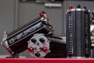Upping the Pressure: EFI-Conversion Fuel Pump Options