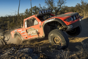 50th Anniversary Baja 1000 Lives Up To The Legend