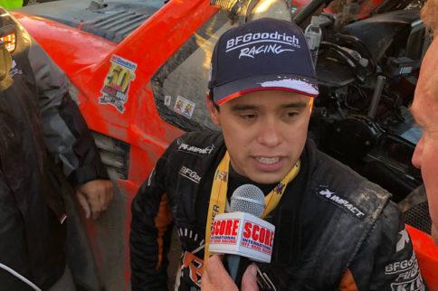 Baja 1000: Carlos Apdaly Lopez Wins The 50th Baja 1000