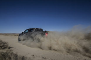 Expedition X OffRoad: Black Rock To Bodie Off-Road In The Desert