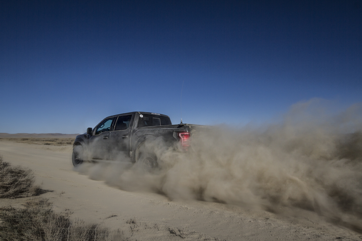 Expedition X OffRoad: Black Rock To Bodie Off-Road In The ...