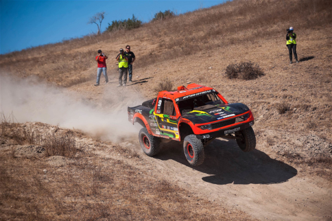 How RPM Offroad Won The 2017 Baja 1000