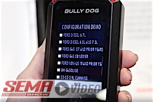 SEMA 2017: Bully Dog BDX And GTX Cover All Your Tuning Needs