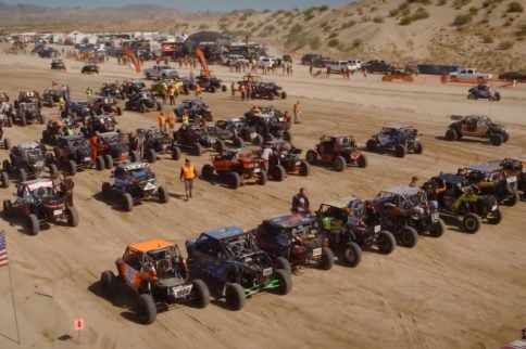 Something To Watch: 2017 UTV World Championships