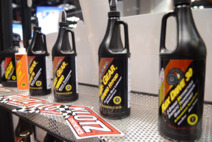 PRI 2017: Klotz's Lineup Of Transmission and Rear Gear Oils
