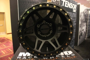 PRI 2017: Method Racing Wheels Show Off A New Wheel For 2018