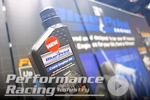 PRI 2017: Protect Your Crate Engine With Break-In Oil