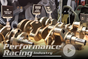 PRI 2017: SCAT Can Build You a Custom Crankshaft For Anything