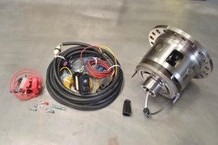 Project Redneck: Talking Gears & Lockers With Motive Gear & Eaton
