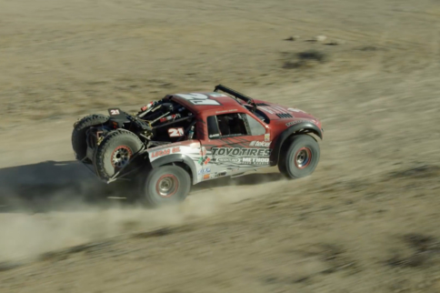 Video: Toyo Tires 2017 SCORE Baja 1000 Highlights