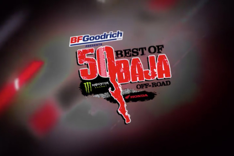 Video: 50 Best Spots in Baja - Episode 2