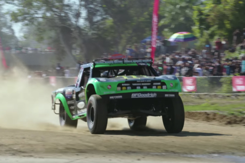 Video: Monster Energy Recaps The 50th Baja 1000