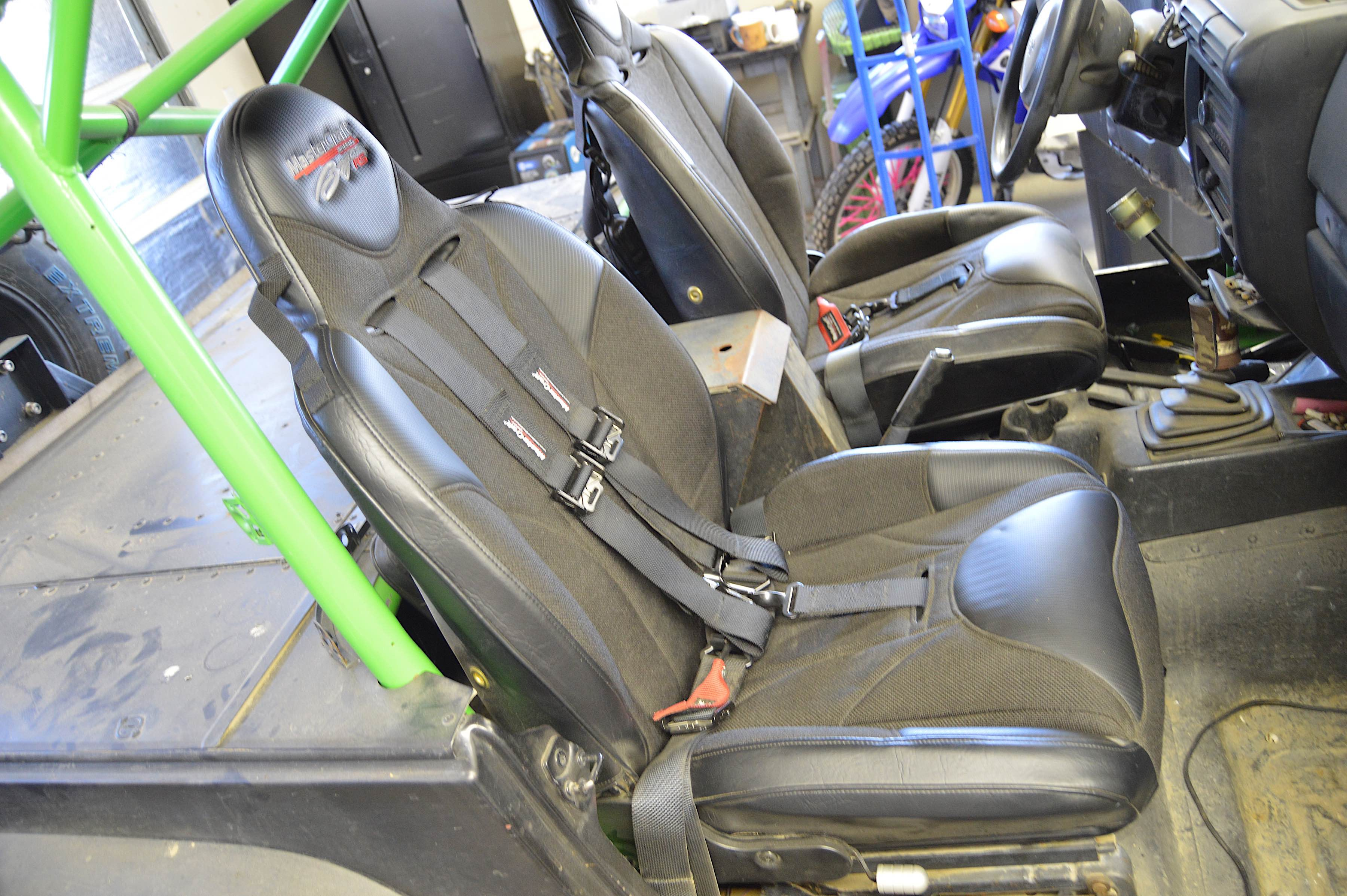 Protecting Your Asset: The Mysteries Of Safety Seats