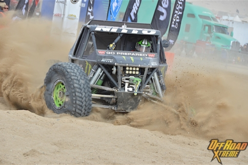 Watch King Of The Hammers Live All Week Long