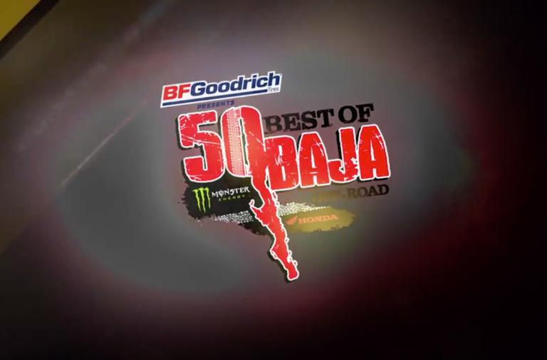 Video: 50 Best Spots in Baja - Episode 5