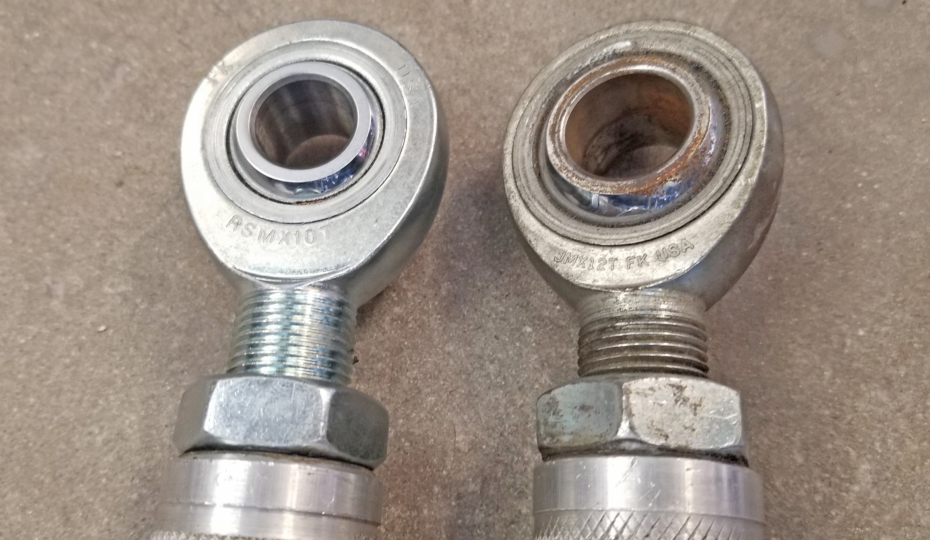 Changing Ends: Looking Closer At Different Rod End Offerings