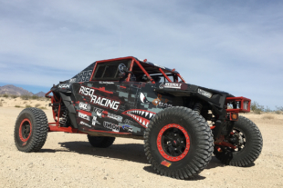 RISQ Racing Getting Support From Titan Fuel Tanks