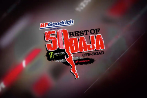 Video: 50 Best Spots in Baja - Episode 6