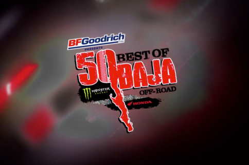 Video: 50 Best Spots in Baja - Episode 7