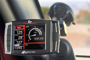 Bully Dog GT Gas Tuner: More Than A Flash Tuner