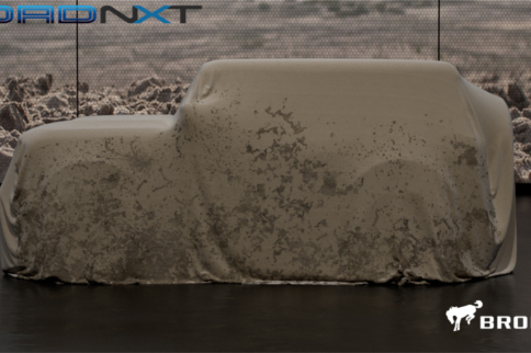 Ford Teases Shelby GT500, Explorer ST, Bronco, And More