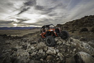 New RZR In Town: Unveiling The Polaris RZR XP Turbo S