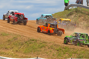 Titan Fuel Tanks Becomes Title Sponsor Of Mid-West Off Road Racing