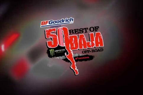 Video: 50 Best Spots in Baja - Episode 9
